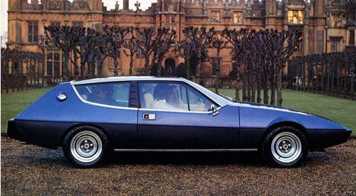 Los 10 coches más feos de la historia (o casi)