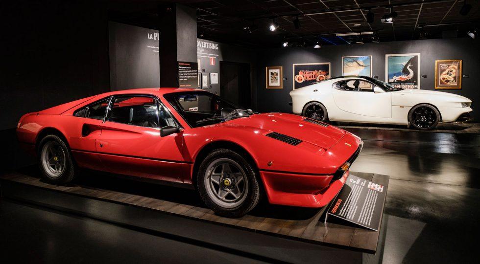 Los ocho mejores museos de coches del mundo
