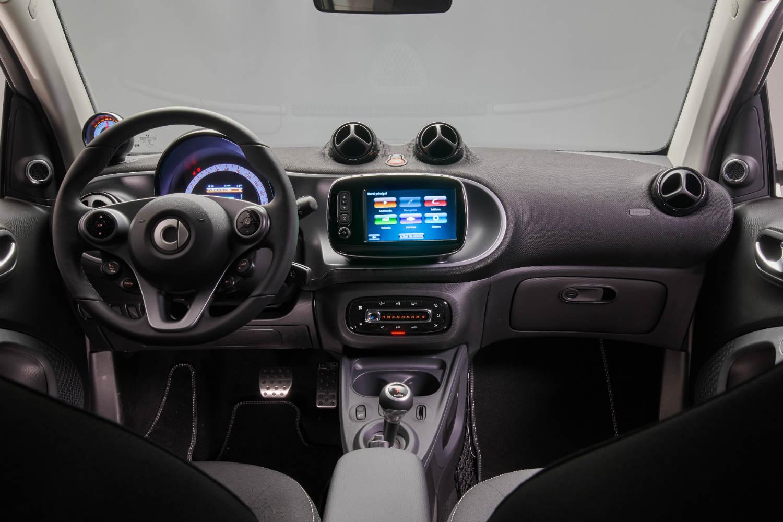 smart EQ Ushuaïa Limited Edition 2019