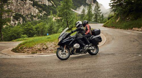 Las ventas de motos siguen creciendo en España: un 10,8% en abril