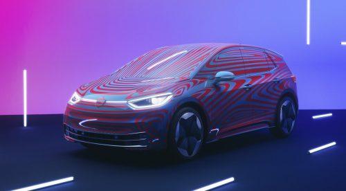 Empieza la carrera eléctrica: 2020 será el año de los coches a pilas