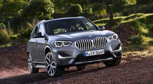 BMW X1 2020: actualizado y con versión híbrida enchufable