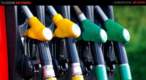 Por qué merece la pena (de verdad) elegir un buen carburante