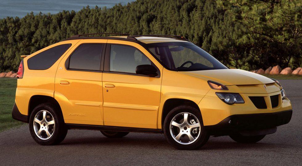 Diez coches que las marcas podrían haberse ahorrado