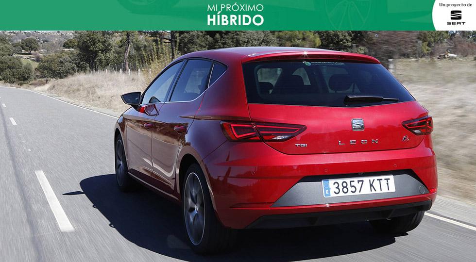 Cómo ahorrar hasta 1.500 euros al año con tu coche híbrido de gas