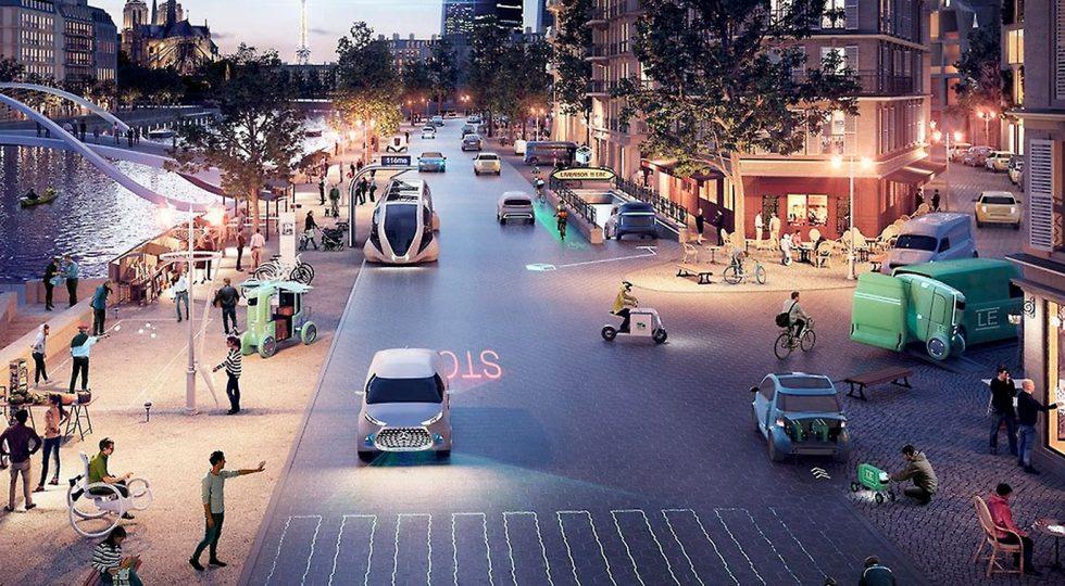 precio coche electrico