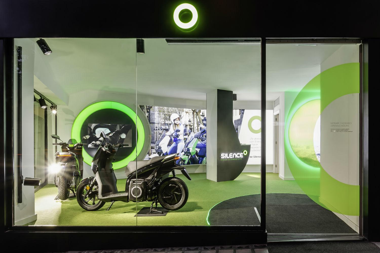baterias intercambiables motos