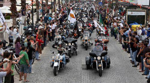 La gran cita europea de Harley-Davidson llega a Portugal