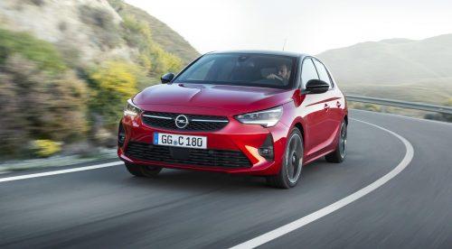 Nuevo Opel Corsa, más ligero, eficiente y conectado