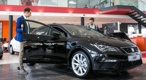 Si estás pensando en comprar un coche, mejor hazlo este año