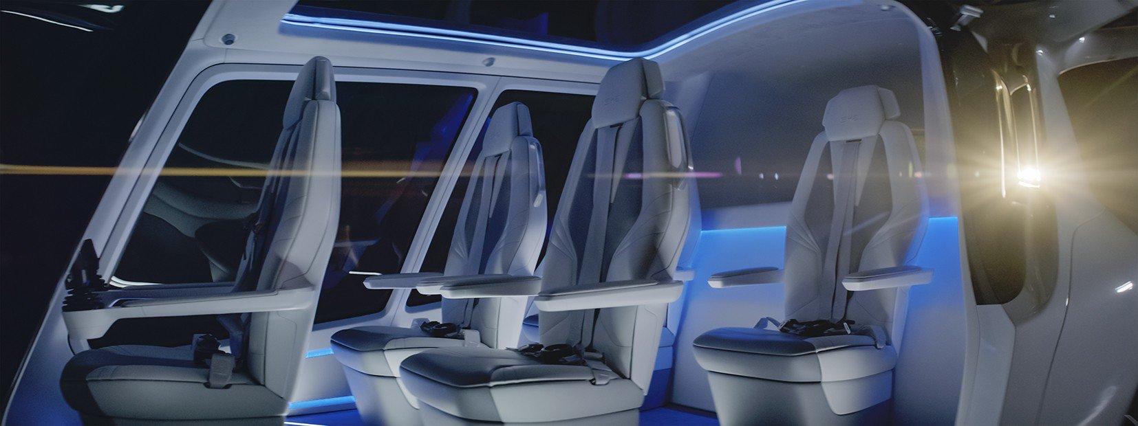 Skai Flying Car