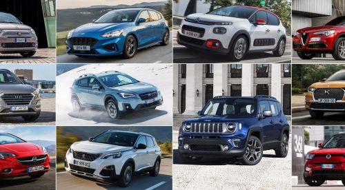 Las 11 mejores ofertas para comprar coche sin moverte de casa