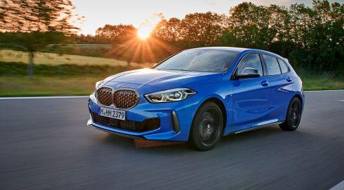 El gran cambio de personalidad del BMW Serie 1