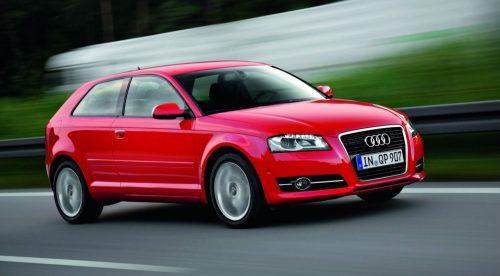 Los 10 coches usados más deseados en España