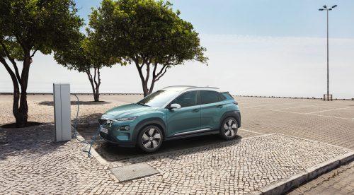 Todas las ayudas e incentivos para comprar un coche eléctrico
