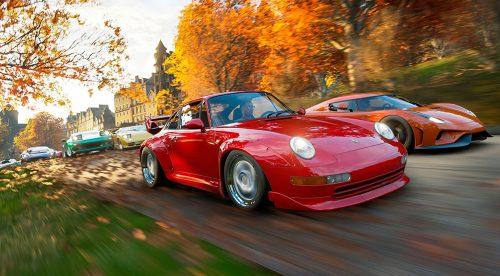 Velocidad desde el sofá: los mejores videojuegos de coches