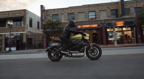 Todo lo que debes saber sobre la primera Harley-Davidson eléctrica