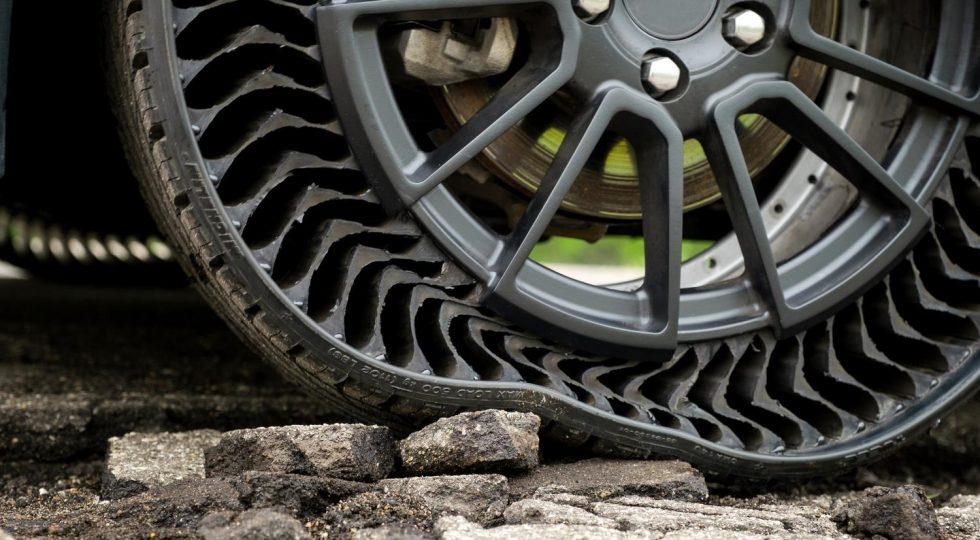 neumático que no pincha