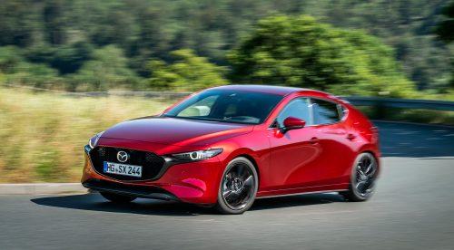 Así funciona el Skyactiv-X, el revolucionario motor de Mazda