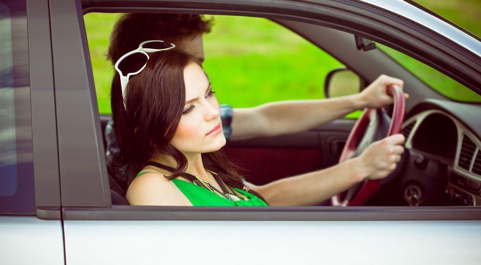 coche verano