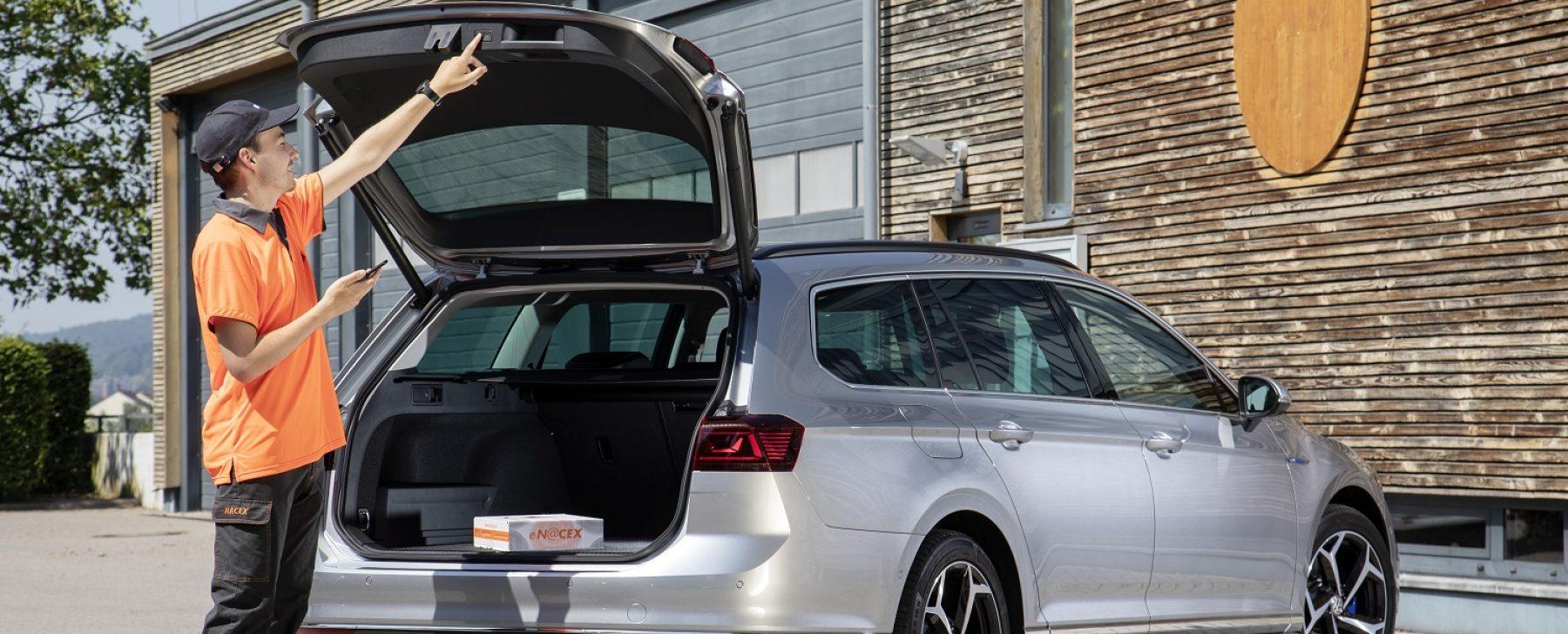 Volkswagen We Deliver