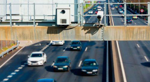 Menos peajes y más multas: los cambios de 2021 para los conductores