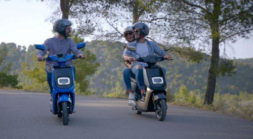 Next NX1, movilidad urbana con el sello de Mercadona