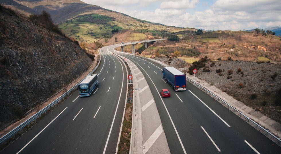 La autopista Zaragoza-Bilbao, entre las cinco más caras de Europa