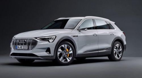 El e-tron 50 quattro hace más asequible el SUV eléctrico de Audi