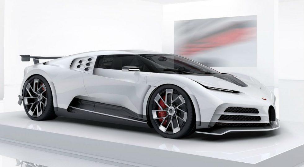 coches más caros del mundo