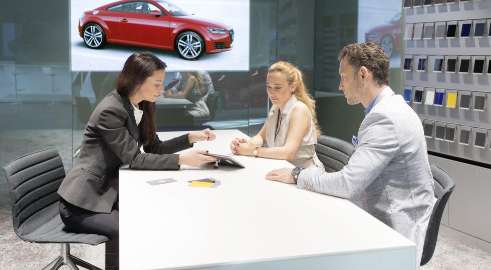 Comprar coche kilometro cero