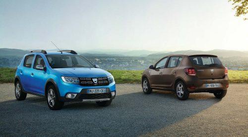 Las claves del éxito del Dacia Sandero