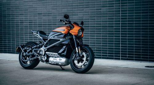 Harley-Davidson materializa su ofensiva a nuevos mercados