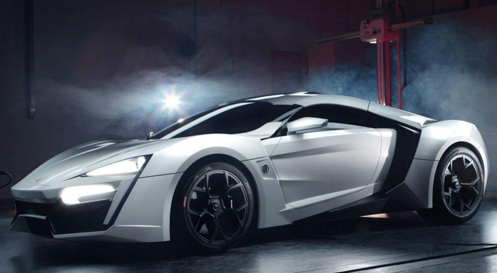 coches más caros