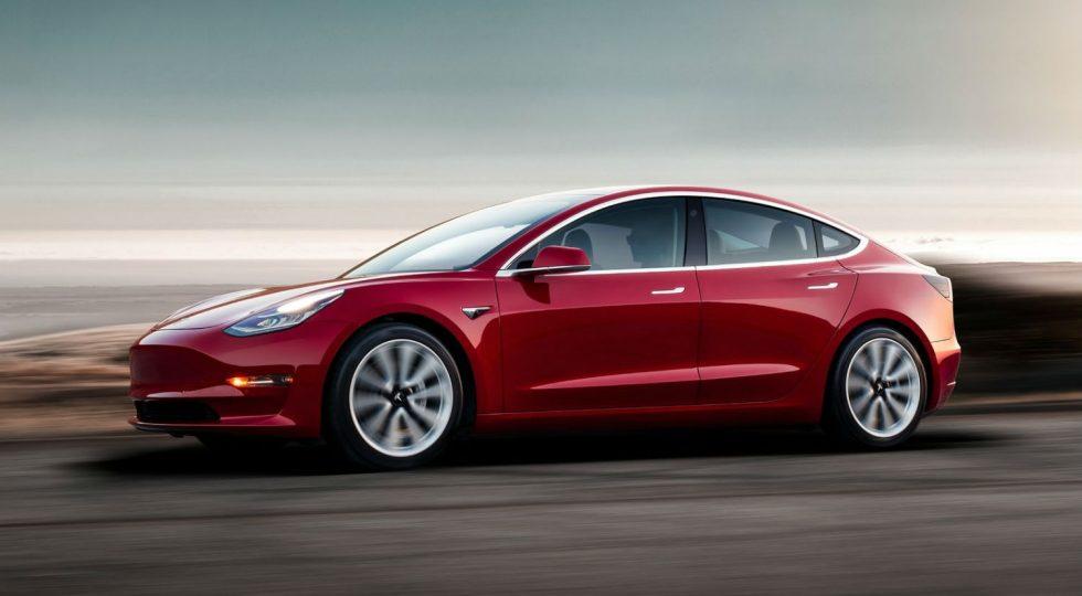 coches eléctricos más buscados