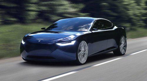 Fresco Reverie, la gran alternativa noruega al Tesla Model 3
