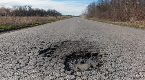 Los países con las mejores y peores carreteras: ¿qué nota obtiene España?