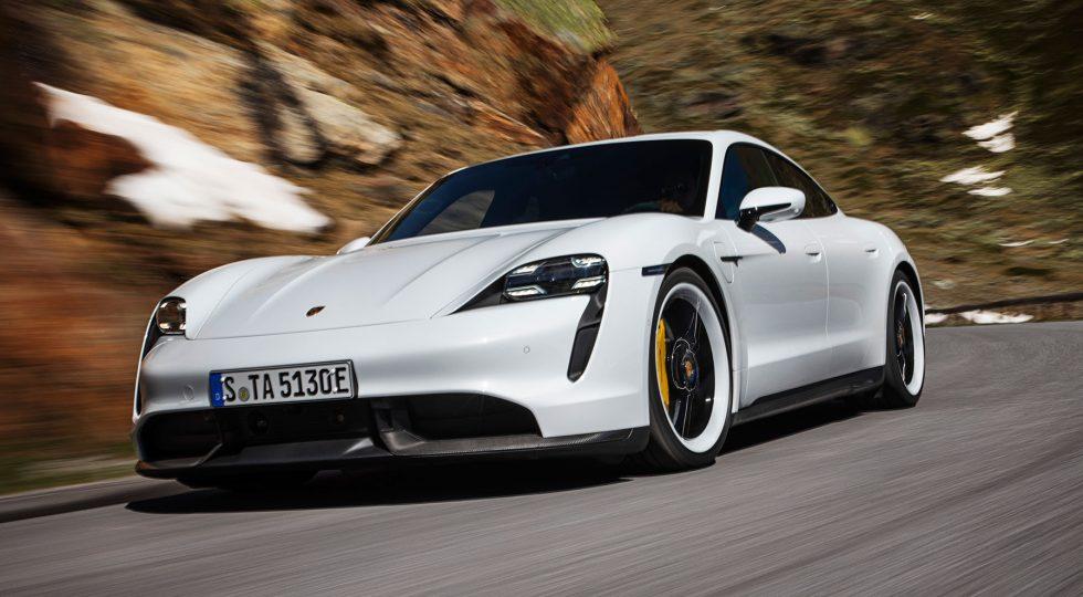 Por qué el Porsche Taycan es mejor eléctrico que los Tesla