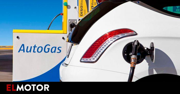 Coches de GLP: ¿la mejor alternativa a la gasolina y el gasóleo?