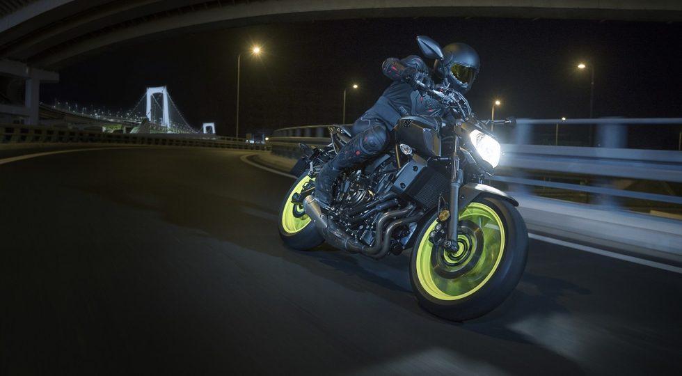 marcas moto españa