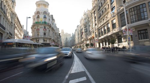 Hasta 8.500 euros de ayuda en Madrid para comprar coches limpios