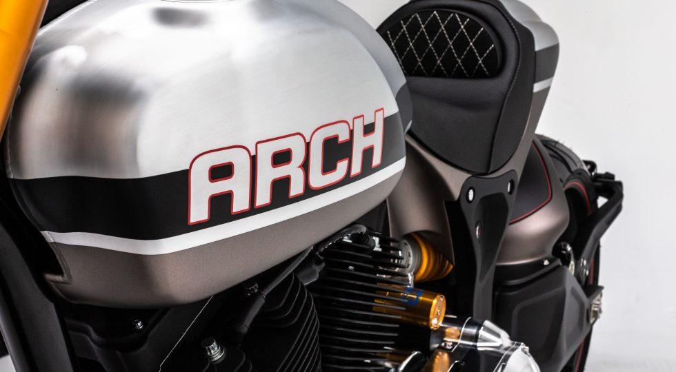 ARCH KRGT 1