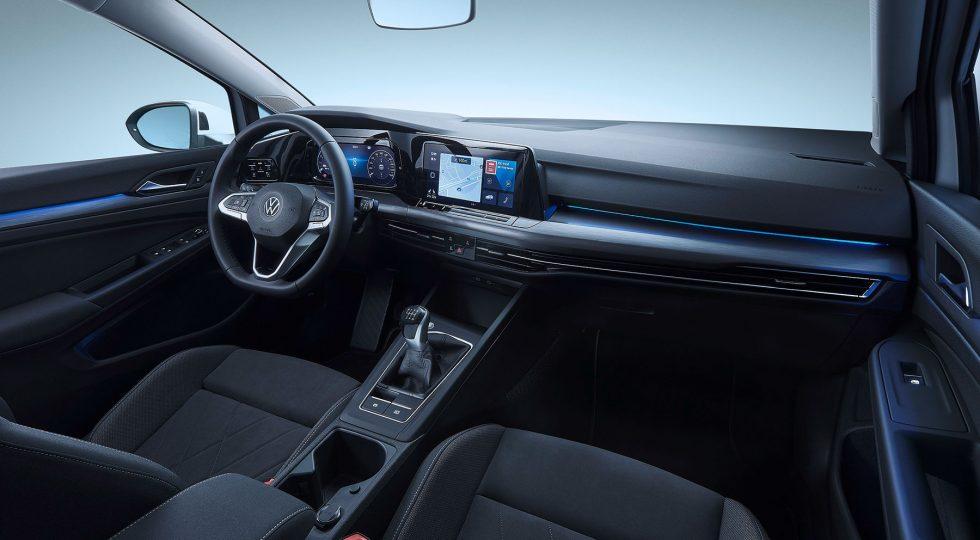 2020 - [Volkswagen] Golf VIII - Page 39 Golf-8-interior-1-980x540