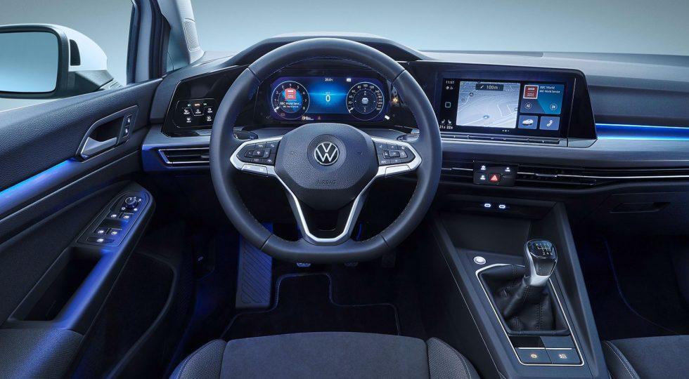 2020 - [Volkswagen] Golf VIII - Page 39 Golf-8-interior-9-980x540
