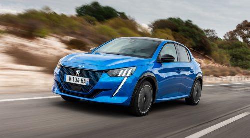 El nuevo Peugeot 208 aspira a ser el líder de la clase
