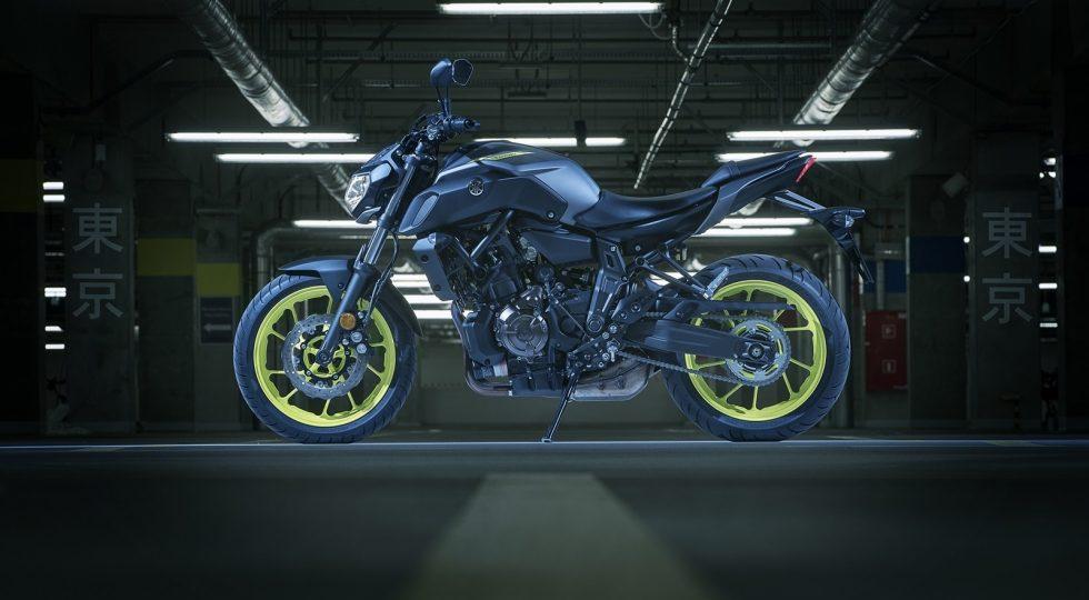 motos más exitosas en España