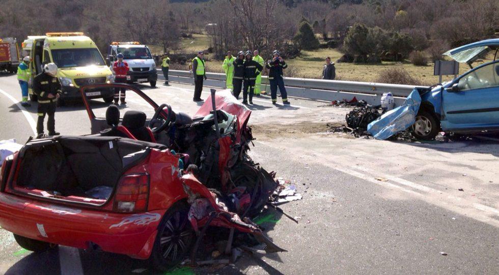 accidentes de transito 29 de octubre