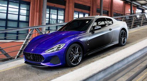 Maserati GranTurismo Zeda, la despedida de un deportivo de referencia