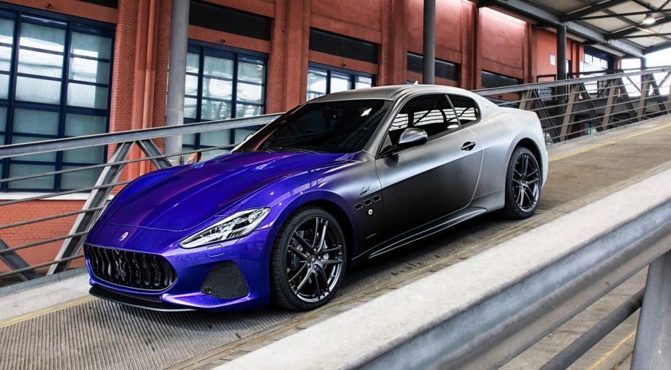 Maserati Zeda