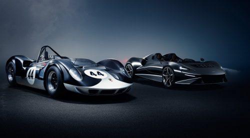 El Elva es el McLaren descapotable de calle más radical de la historia